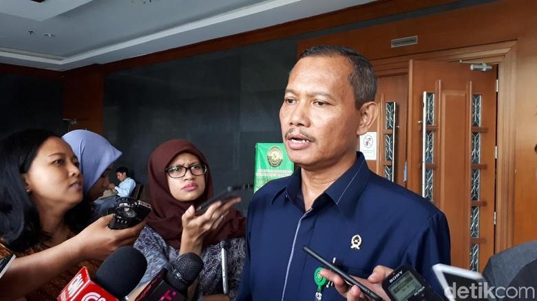 Ketua PN Jakpus Turun Gunung Pimpin Sidang Setya Novanto