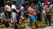 Sejumlah Wilayah di Boyolali Kesulitan Dapatkan Elpiji 3 Kg