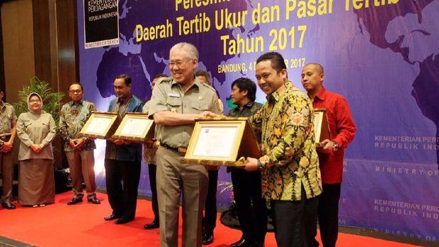 Pelayanan Publik di Kota Tangerang dalam Satu Genggaman