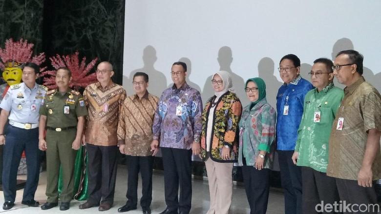 Ada Kekerasan Anak dan Perempuan, Bisa Lapor ke Jakarta Siaga 112