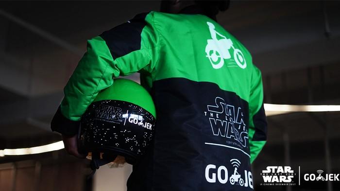 Foto: Dok GO-JEK