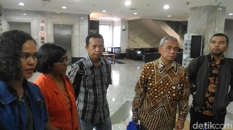Cabut Gugatan Pansus KPK, Busyro Dkk Kecewa Ketua MK Lobi-lobi DPR