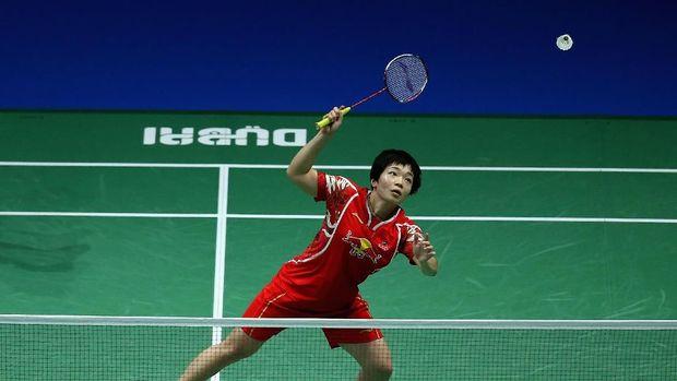 Chen Qingchen, pemain China