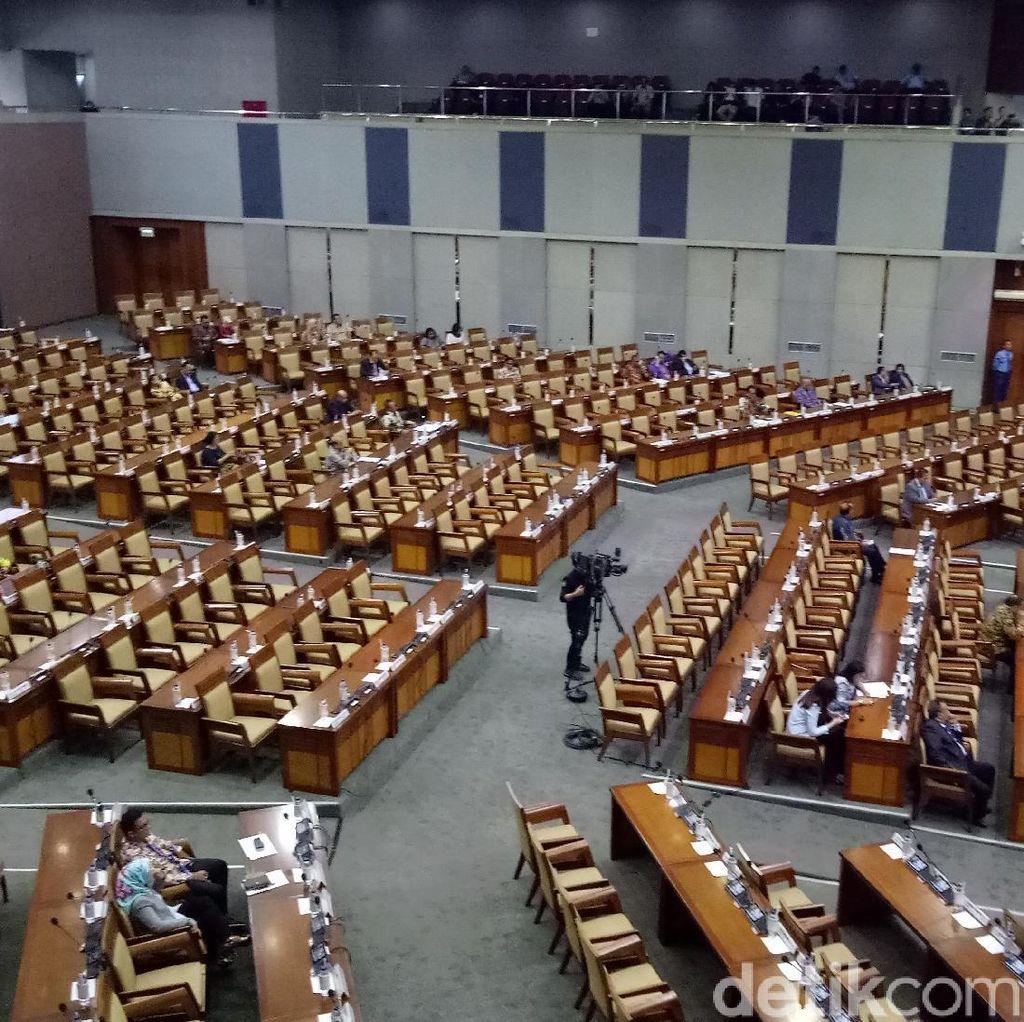 Daftar Anggota DPR yang Kena PAW: Miryam hingga Viktor Laiskodat
