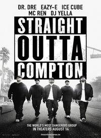 'Straight Outta Compton' (2015)