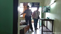 Seorang Pria Ditemukan Tewas di Hotel Diduga Over Dosis Obat Kuat