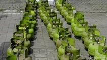 Pemkot Pekalongan Akui Ada Pengguna Gas yang Tak Tepat Sasaran