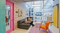 Suasana Kantor Perusahaan Teknologi yang Bikin Super Iri