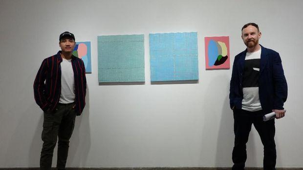Pameran 'Place of Belonging' Hadirkan Karya Tiga Seniman
