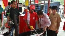 Hore! Kini Warga Pulau Enggano Nikmati Harga BBM Seperti di Jawa