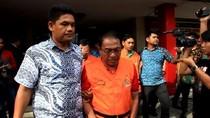 Kapala Satpol PP Pemkab Kampar Terjaring OTT Polda Riau