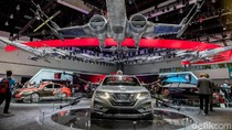 Mobil Star Wars ala Nissan