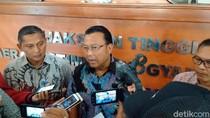 Kejati DIY Sidik Kasus Dugaan Korupsi Bank Pelat Merah