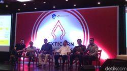 Pemerintah Dorong Startup Lokal Bergelar Unicorn