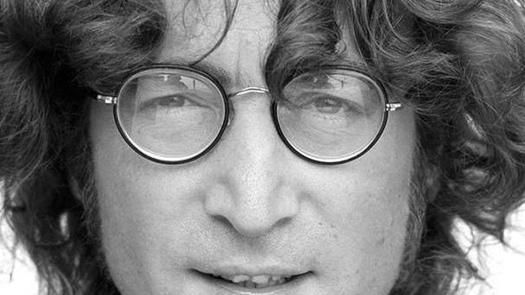 Mengenang 37 Tahun John Lennon Meninggal Dunia dengan Lagu-lagunya