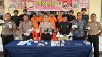 Terlibat Jaringan Curanmor, Oknum Wartawan di Gowa Diciduk Polisi