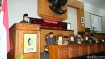 Raperda TKI dan Tanaman Kelapa Disahkan DPRD dan Pemkab Banyuwangi