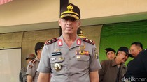 Amankan Akhir Tahun, Polda Jateng Prioritaskan Antisipasi Terorisme