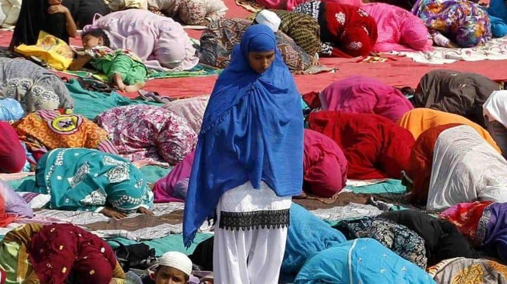 Foto: Tempat-tempat yang Menolak Wanita