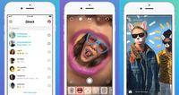 Instagram Direct, Layanan Messaging Anyar dari Facebook