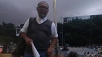 BW Singgung soal Pansus Angket KPK: Itu State Capture Corruption