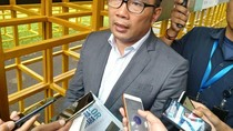 Airlangga Jadi Ketum, Ridwan Kamil Harap Golkar Tak Ubah Dukungan