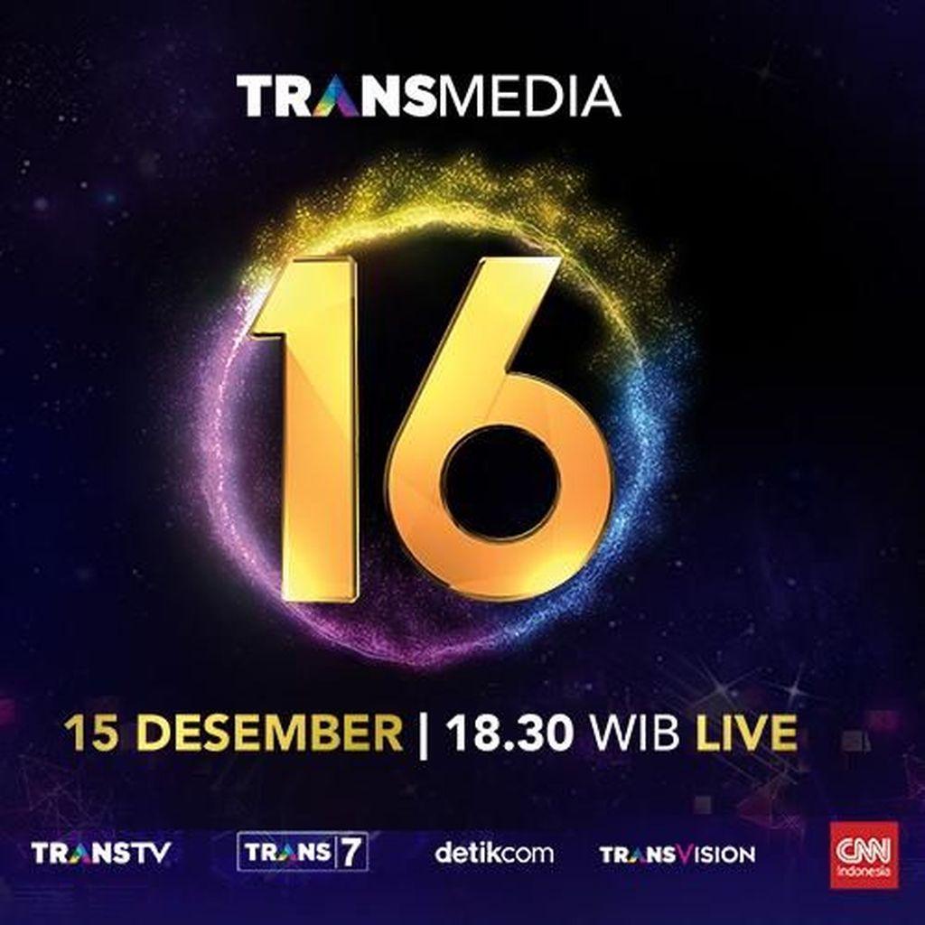 Isyana Sarasvati Didapuk Jadi Pembuka Acara Hut Transmedia 16