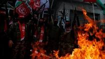 Hamas Bersumpah Balas Serangan Israel yang Tewaskan 2 Warga Palestina