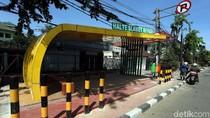Apresiasi Renovasi Halte di Jakarta, Sandiaga: Keren Ya