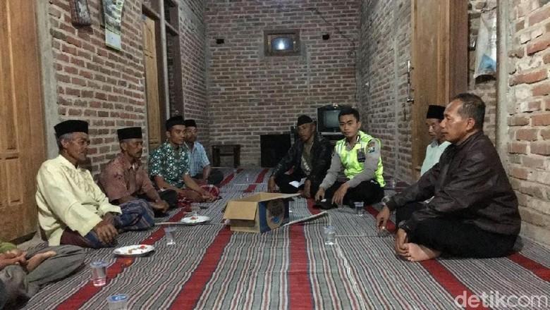 Belasan Warga Ponorogo Keracunan Makanan, Satu Orang Meninggal