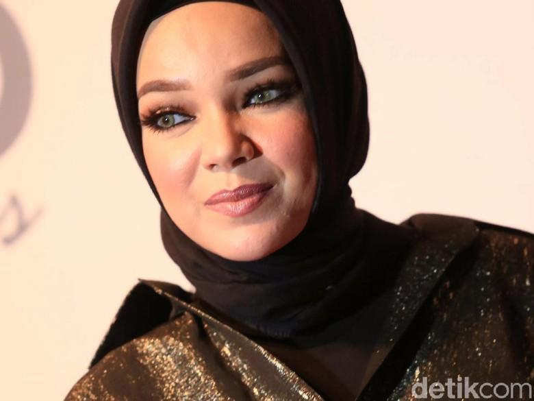 Promo Film Usai, Dewi Sandra Fokus Lagi Urus Suami dan Bisnis