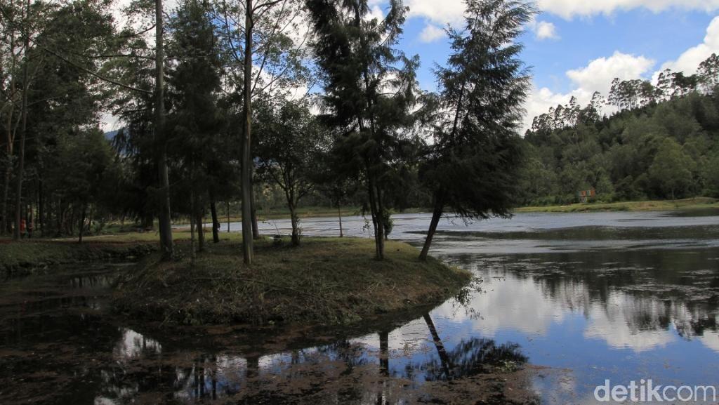 Mitos Sebab Akibat Jika Jantung Sungai Citarum Tak Dijaga
