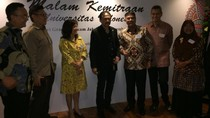 Demi Danai Startup, Universitas Indonesia Luncurkan UI Ventures