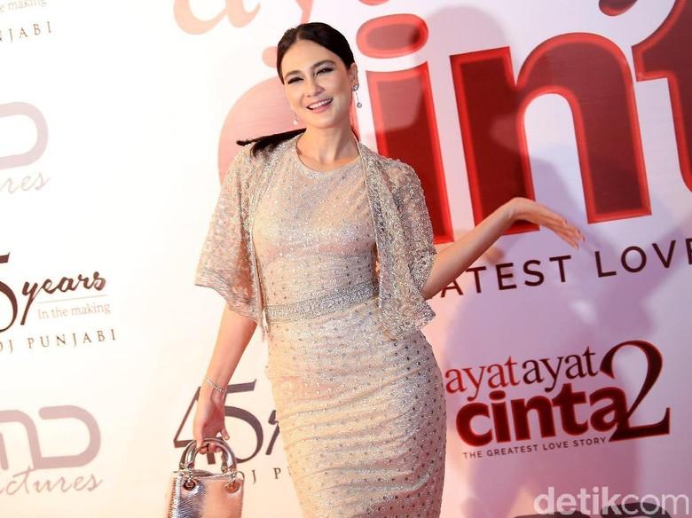 Ariel NOAH Tak Gubris Mention Rian DMASIV soal Kisah Luna Maya