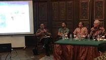 Saat Mantan Pejabat KPK Cerita Sejarah Korupsi di Indonesia