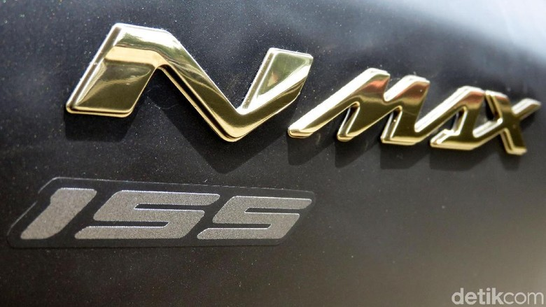 Yamaha Nmax Mau Disetrum?