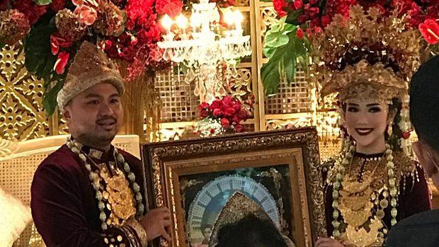 Kaesang Pangarep Jadi Pengusaha Pisang Nugget, Afif Kala-Tistha Nurma Menikah
