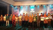 Karaoke Hingga Diskotek di Kota Bandung Raih Penghargaan Pajak