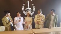 Jelang Seabad, ITB Siapkan Opera Ganesha dan Konferensi Internasional