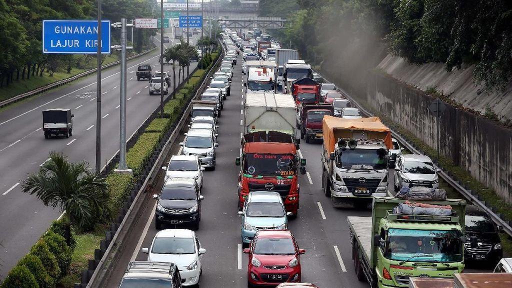 Tarif Tol Turun, Ongkos Perjalanan Jadi Lebih Hemat