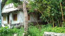 Rumah di Blitar yang Diviralkan Berhantu Kondisinya Kosong 10 Tahun