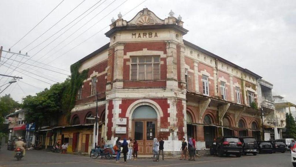 Semarang Rasa Belanda