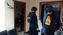 Ledakan Rumah di Mojokerto, Polisi: Nihil Bahan Peledak