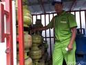 RI Diguncang Gempa, Penyaluran BBM & Elpiji Berjalan Normal