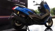 Nmax Belum Pakai Keyless Seperti Aerox, Ini Alasan Yamaha