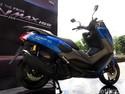 Yamaha Sarankan yang Inden Nmax Lama Ganti ke Model Baru