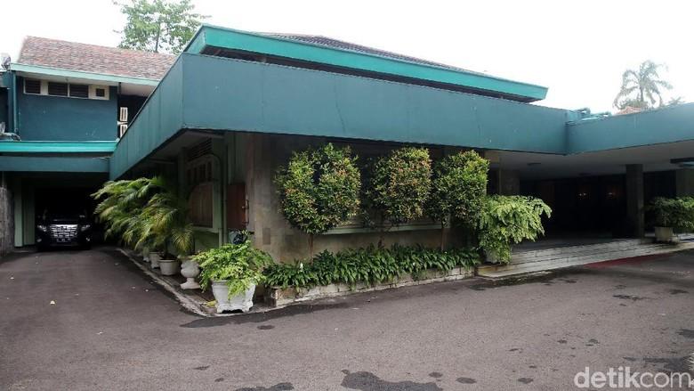 Rumah Pak Harto akan Jadi - Jakarta Presiden Soeharto direncanakan oleh Siti Hediati Hariyadi alias Titiek Soeharto menjadi Ketua Umum Asosiasi Museum Indonesia Putu