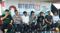 Vakum Tujuh Tahun, Padi Gelar Konser Reborn di Makassar