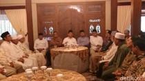 Jelang Pengumuman Cagub Jabar, Sudrajat Tiba di Kediaman Prabowo