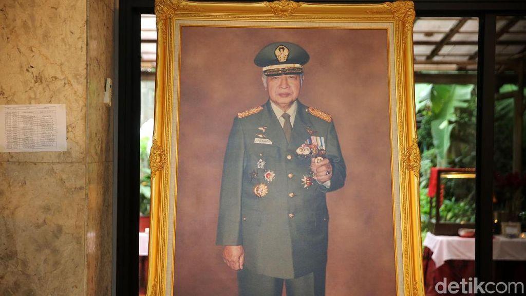 Melihat Lebih Dekat Rumah Soeharto yang Akan Dijadikan Museum